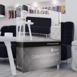 C4D模型-21个现代椅子沙发C4D模型合集 CGAxis Models Volume 78 Furniture VII
