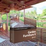 C4D模型-21个花园庭院里的家具C4D模型CGAxis Garden Furniture 3D Models Collection Volume 93